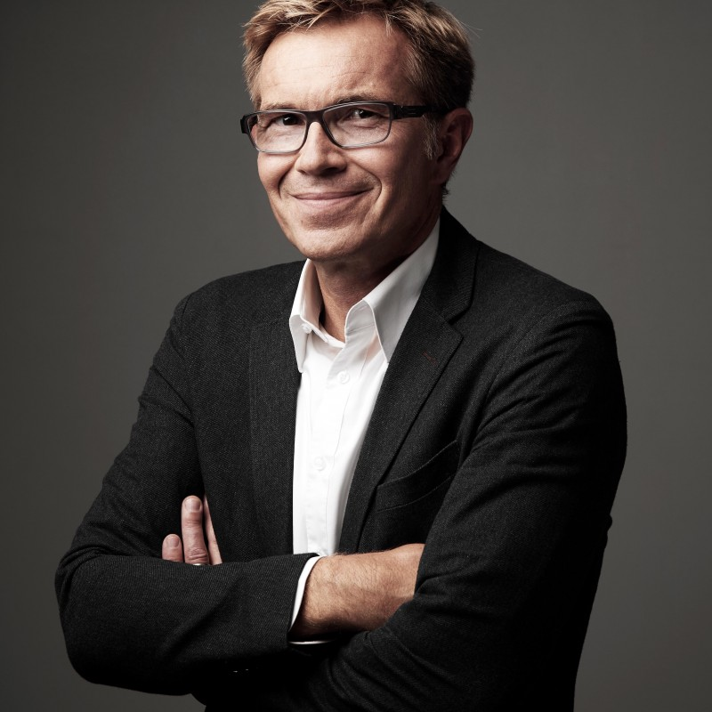 Parador_Leiter Business Unit Commercial_Frank Beerhorst
