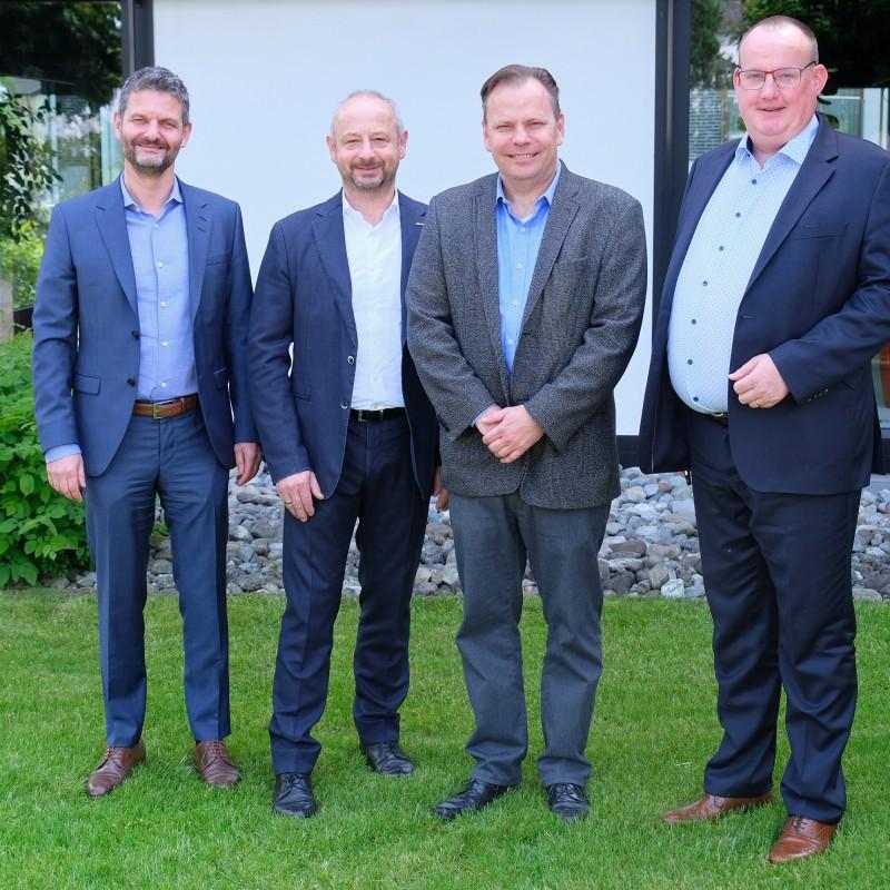 Mitgliederversammlung in Bad Honnef: Vorstand einstimmig wiedergewählt - Wirtschaftliche Lage weiter angespannt