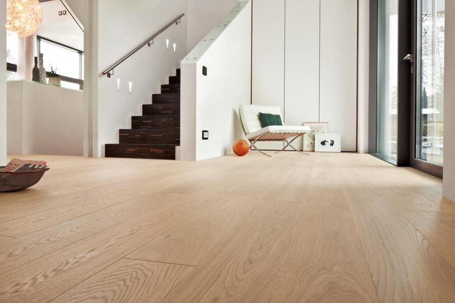 Fußboden Im Eingangsbereich ~ Parkett in wohnräumen