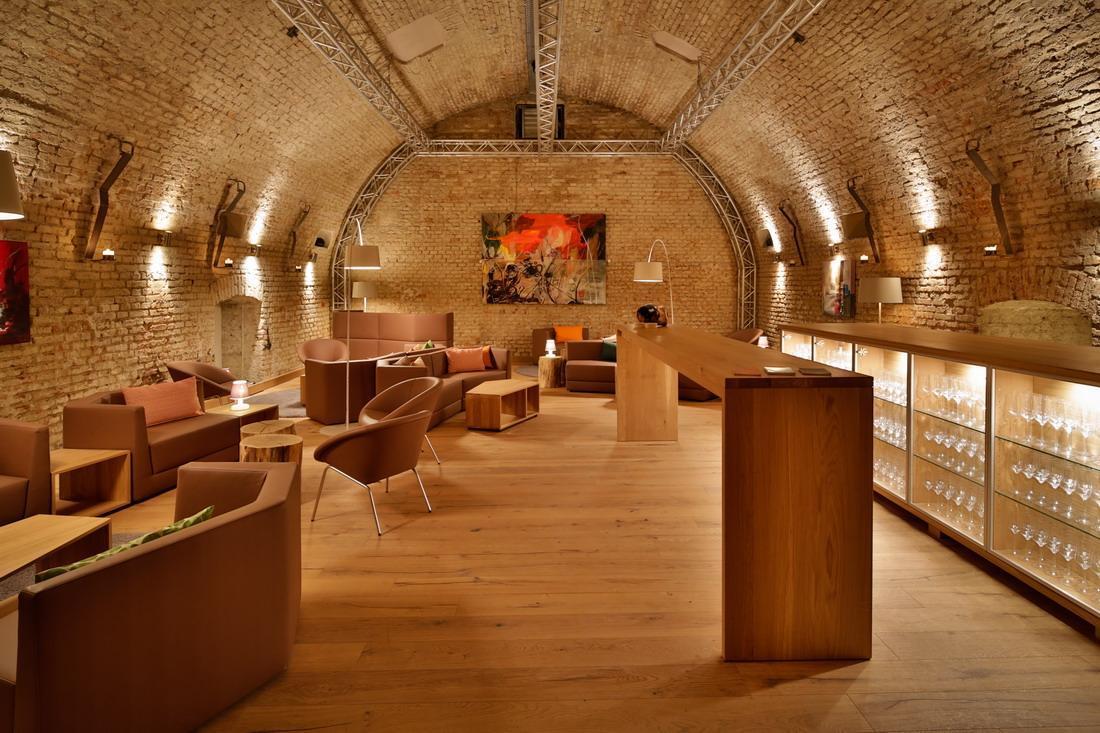 Hotel Burg Breuberg Restaurant